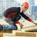 Constructies bij het isoleren van een plat dak
